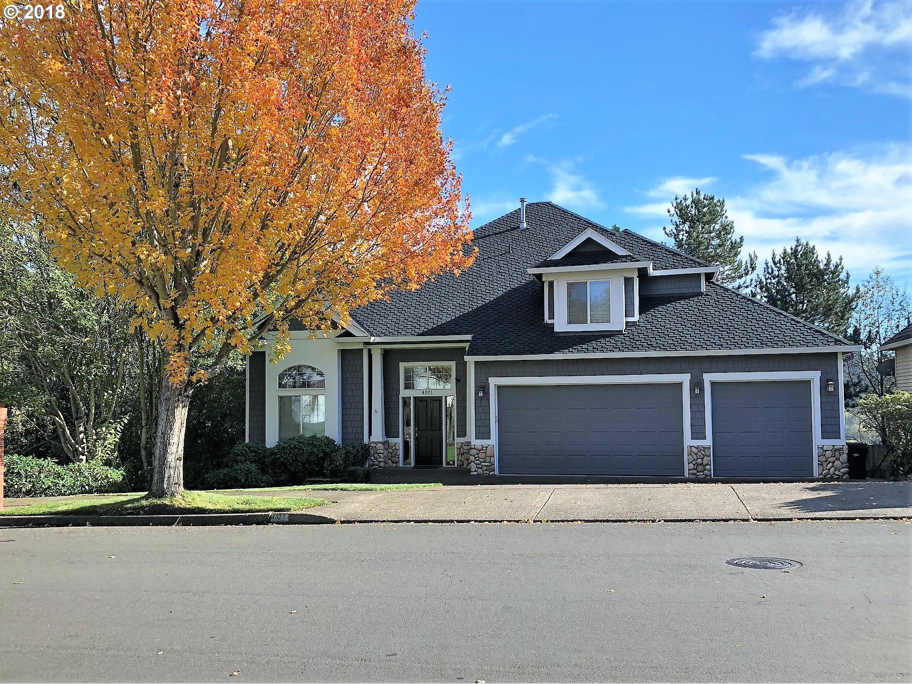 4071 IMPERIAL DR, West Linn, OR 97068
