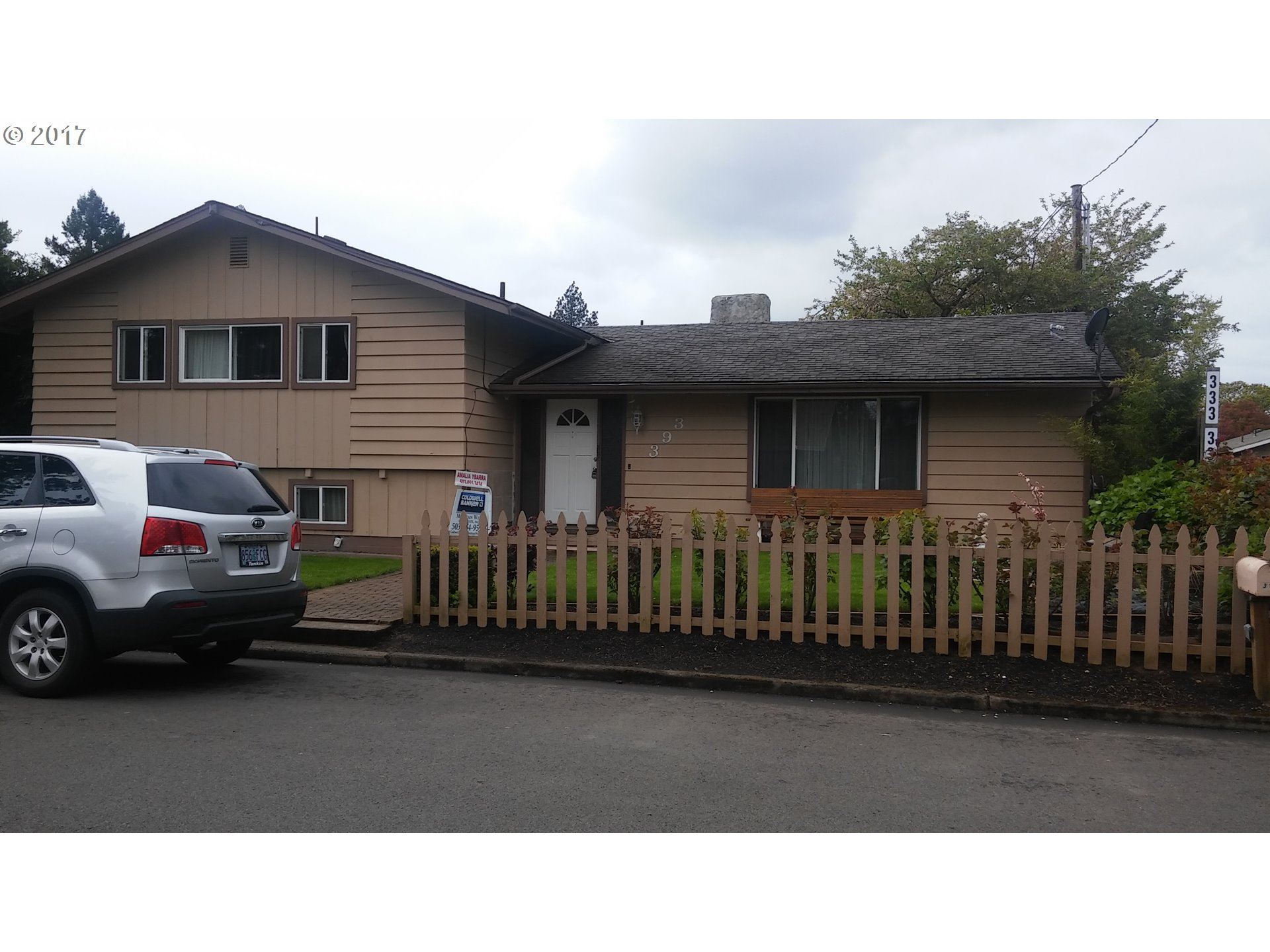 393 S KNOTT ST, Canby, OR 97013