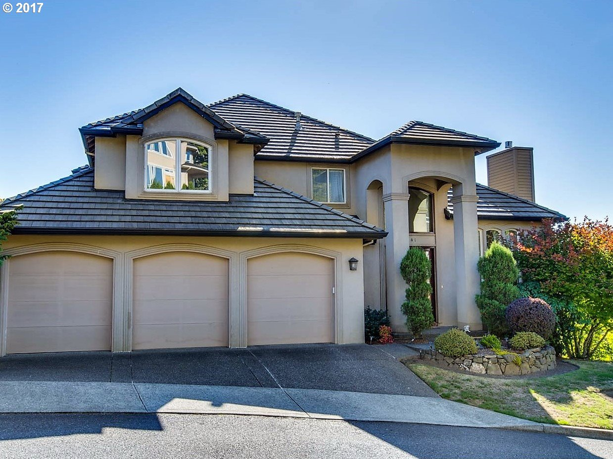 3141 NW CHAPIN DR, Portland OR 97229