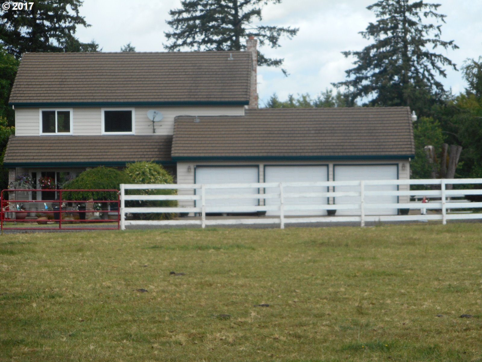 14225 SE FLETCHER RD, Dayton, OR 97114
