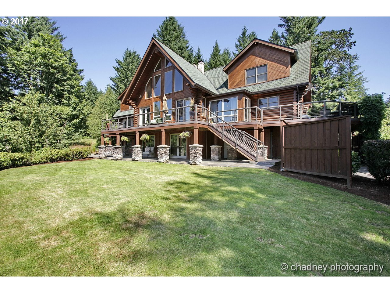 16272 S FORSYTHE RD, Oregon City OR 97045