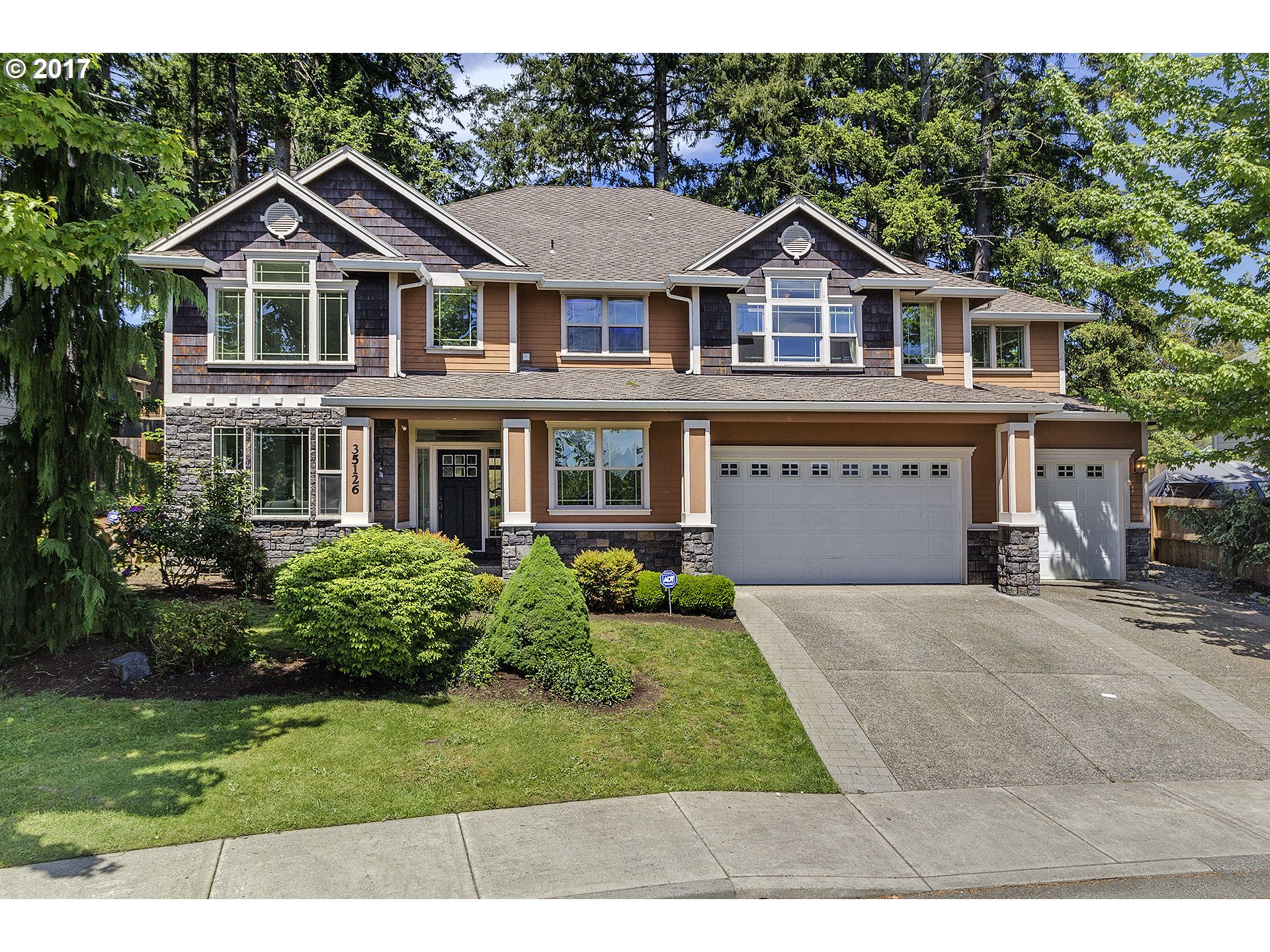 35126 HELENS WAY, St. Helens, OR 97051