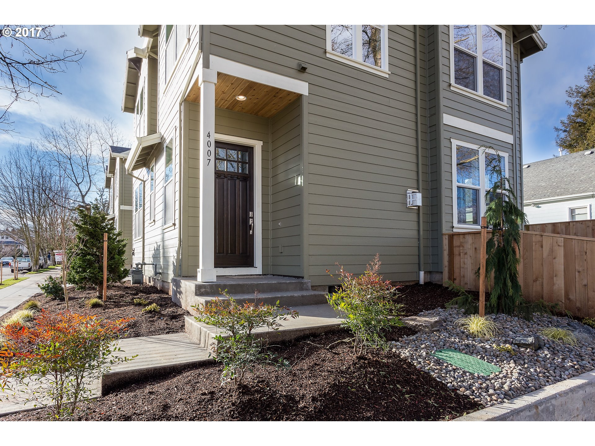 4007 NE 15TH AVE, Portland, OR 97212