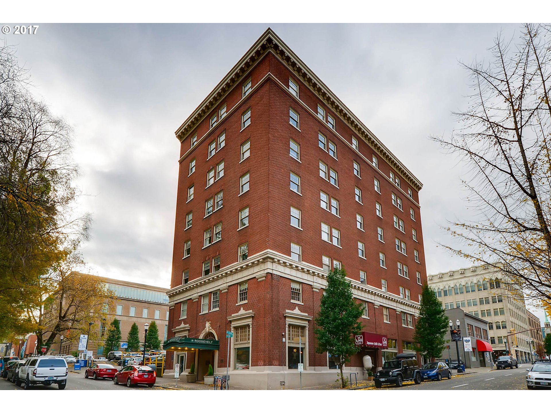 1005 SW PARK AVE 202, Portland, OR 97205