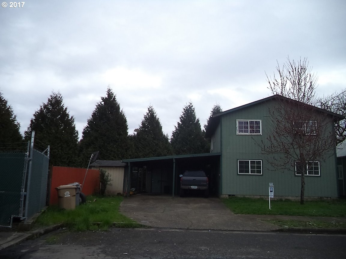 1343 19TH AVE, Sweet Home, OR 97386