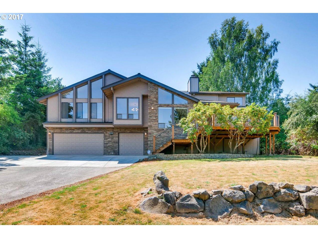 7695 SW MILLER HILL RD, Beaverton, OR 97007