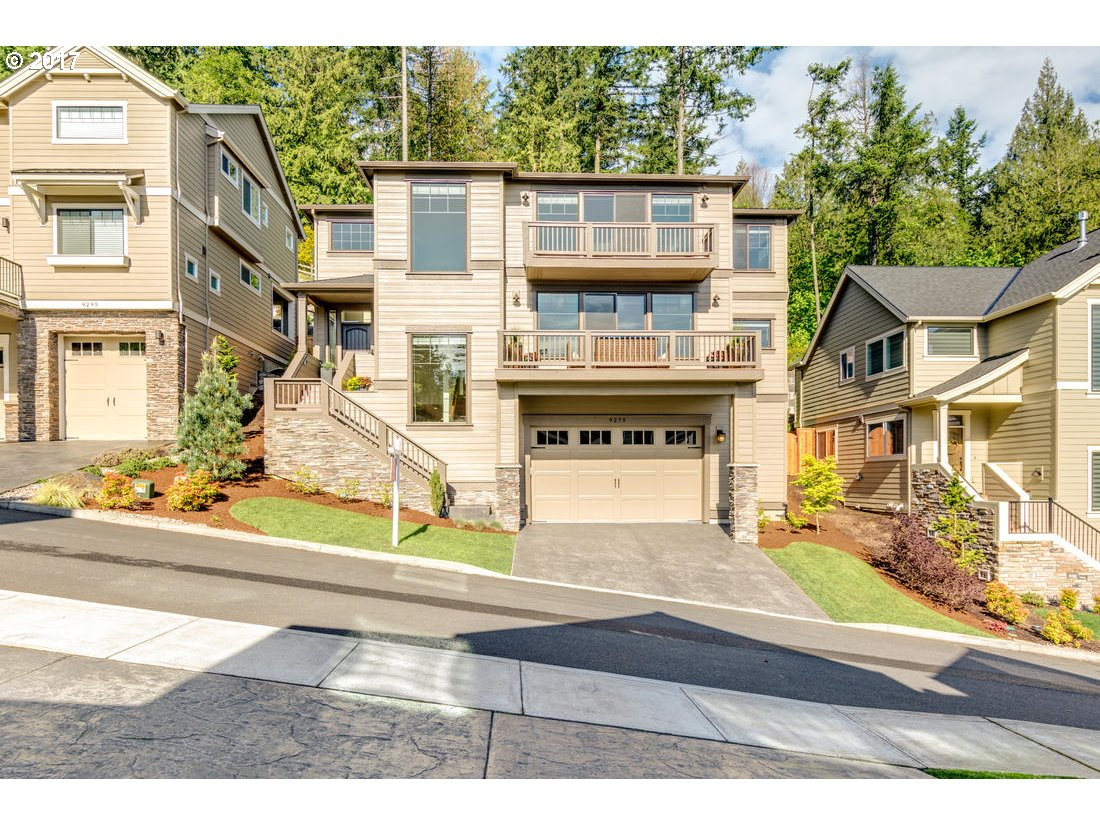 9275 SW OREGON JADE TER, Beaverton, OR 97007