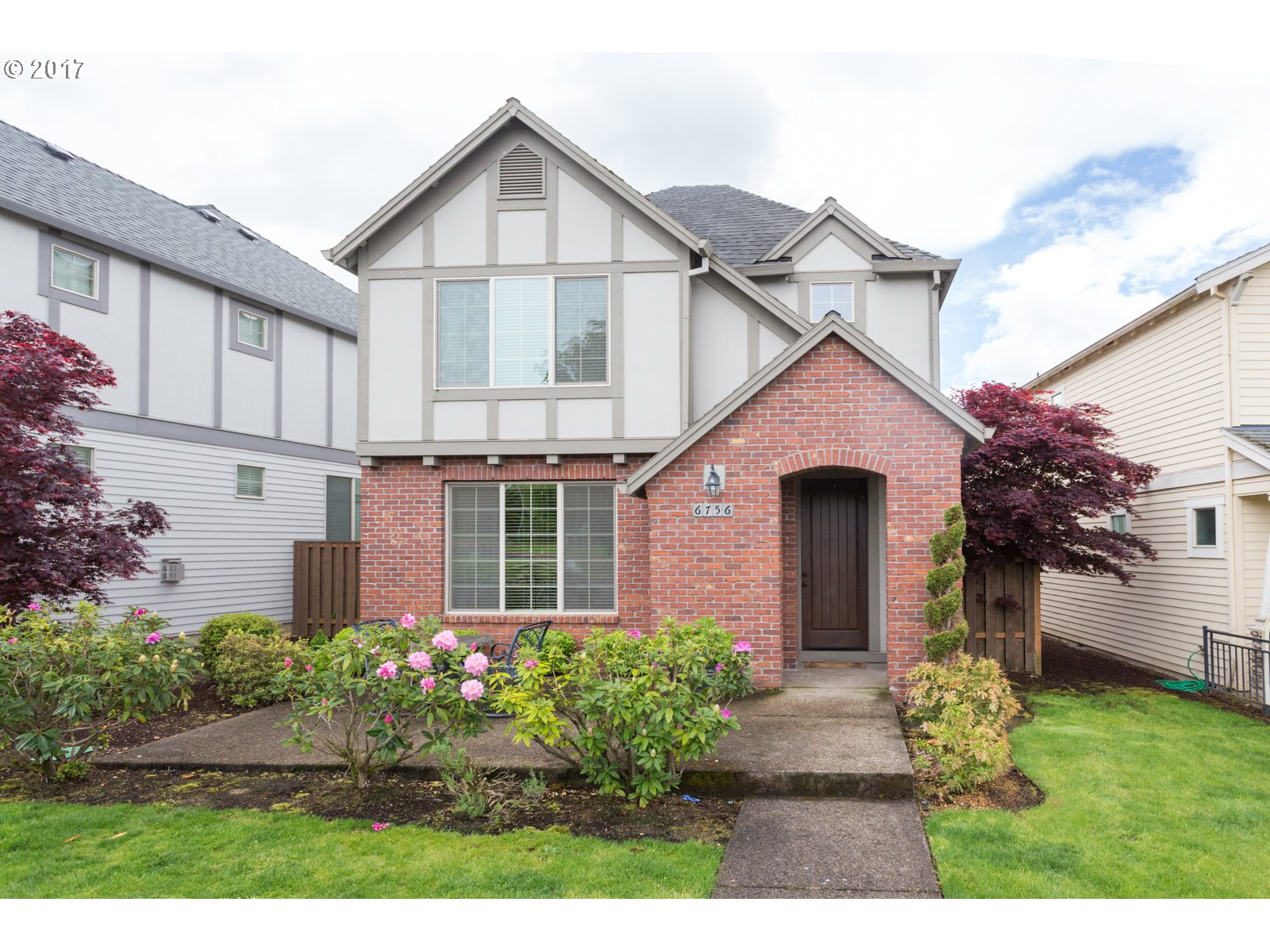 6756 NW Joss AVE, Portland, OR 97229