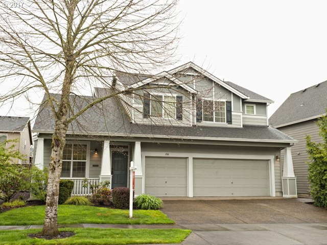 286 ROYAL OAK ST, Newberg OR 97132