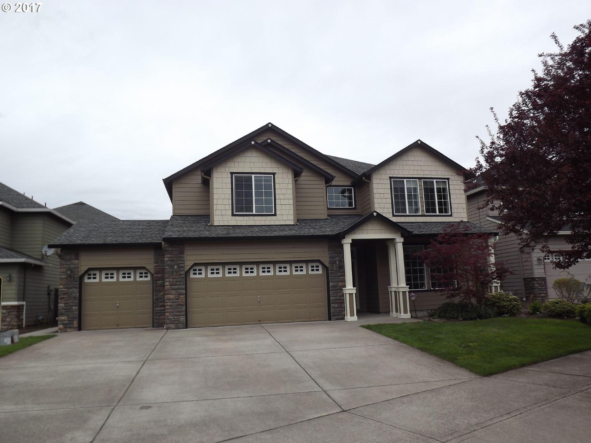 3706 NE 93RD ST, Vancouver, WA 98665