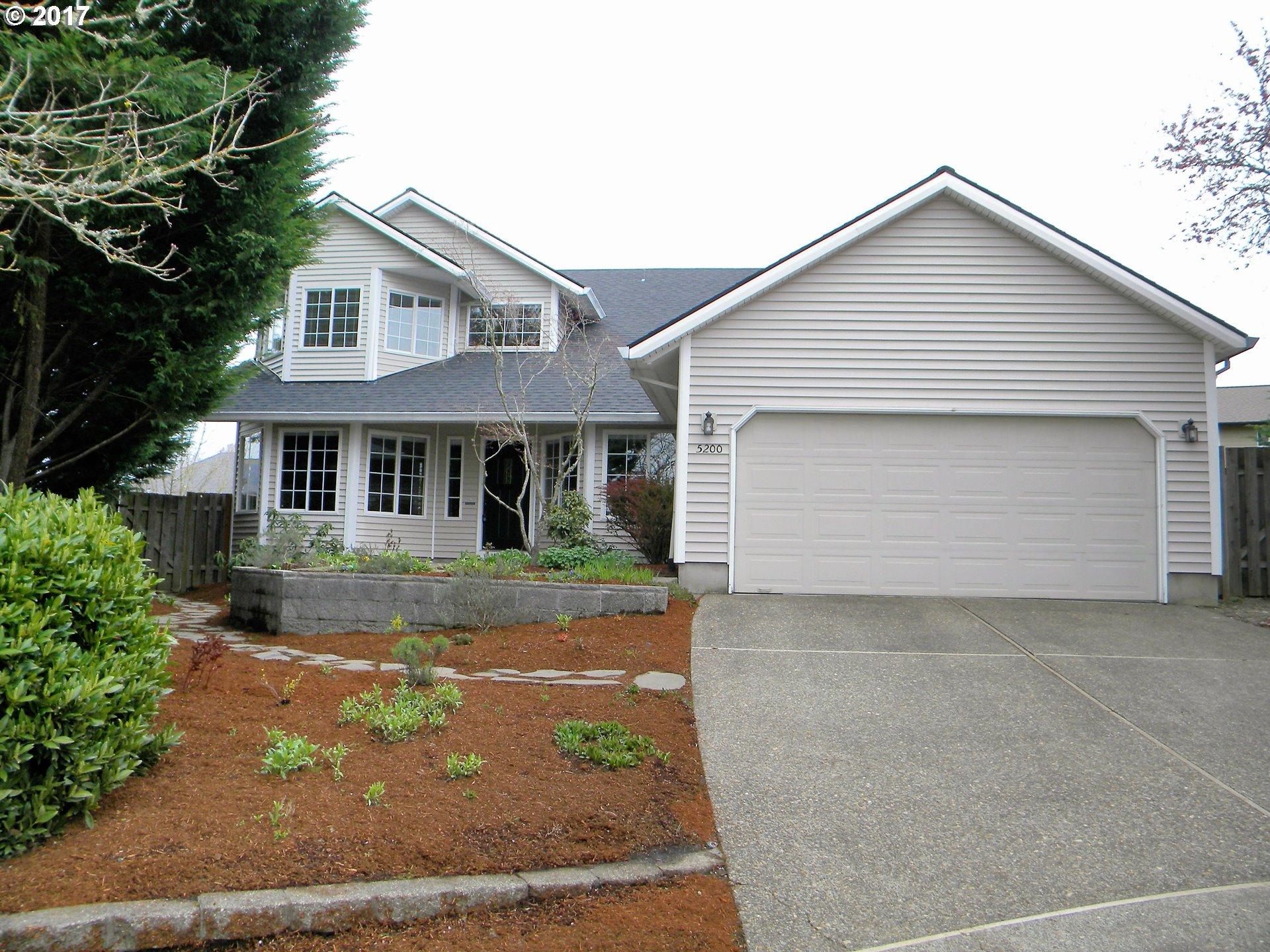 5200 NW 168TH PL, Portland OR 97229