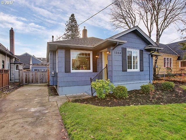 1344 NE FREMONT ST, Portland OR 97212