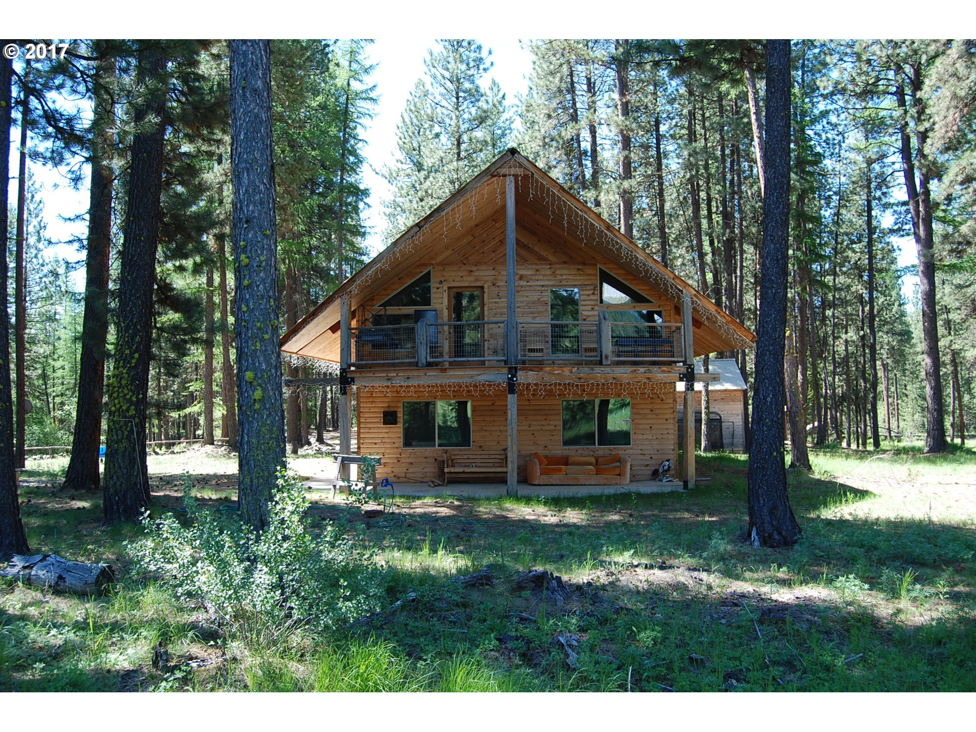 10 MOUNTAIN VIEW LN, Sumpter, OR 97877