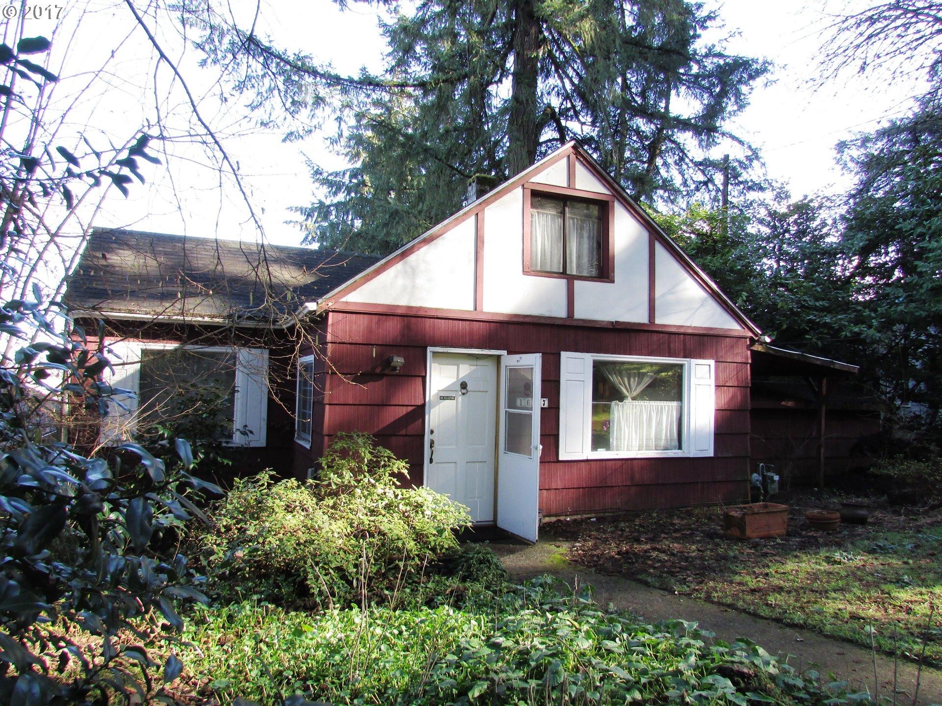 1697 RIVERVIEW ST, Eugene, OR 97403