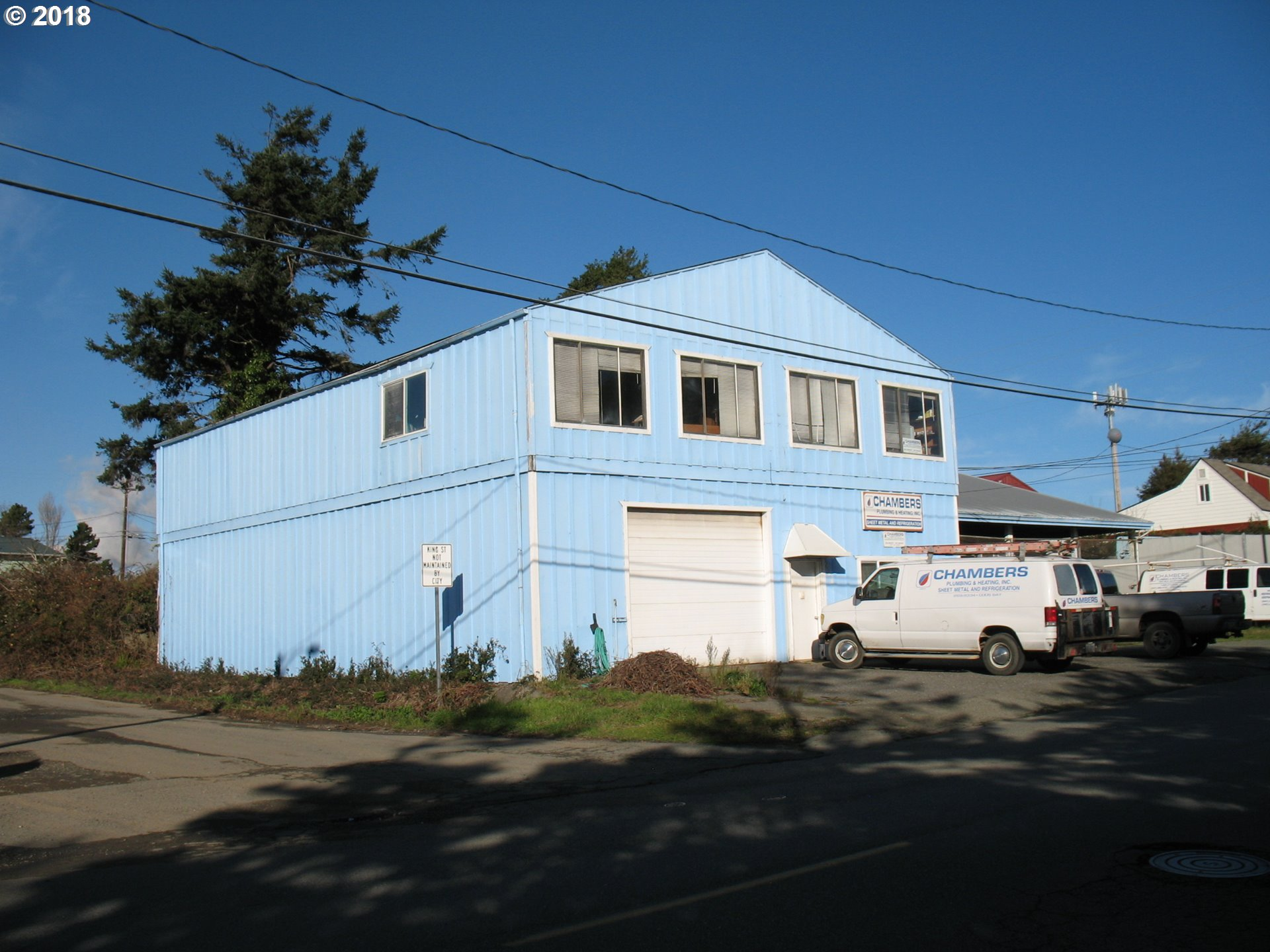 Brookings, OR  Bedroom Home For Sale
