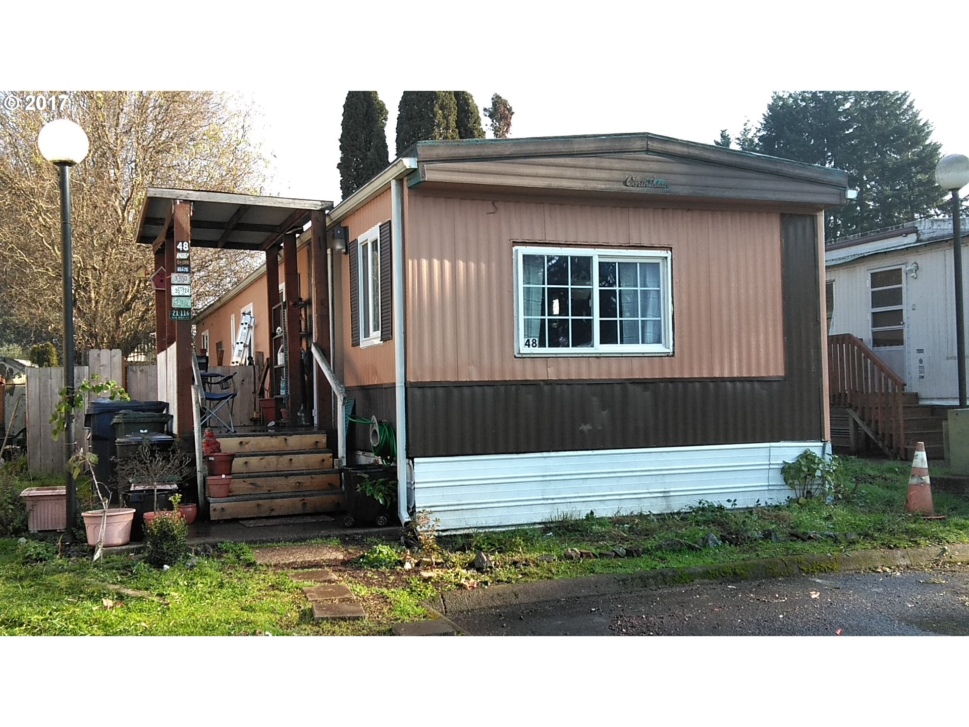 Eugene 2 Bedroom Home For Sale