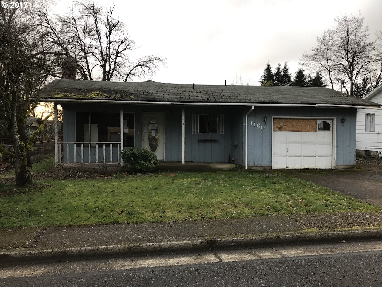 1160 24TH AVE, Sweet Home, OR 97386