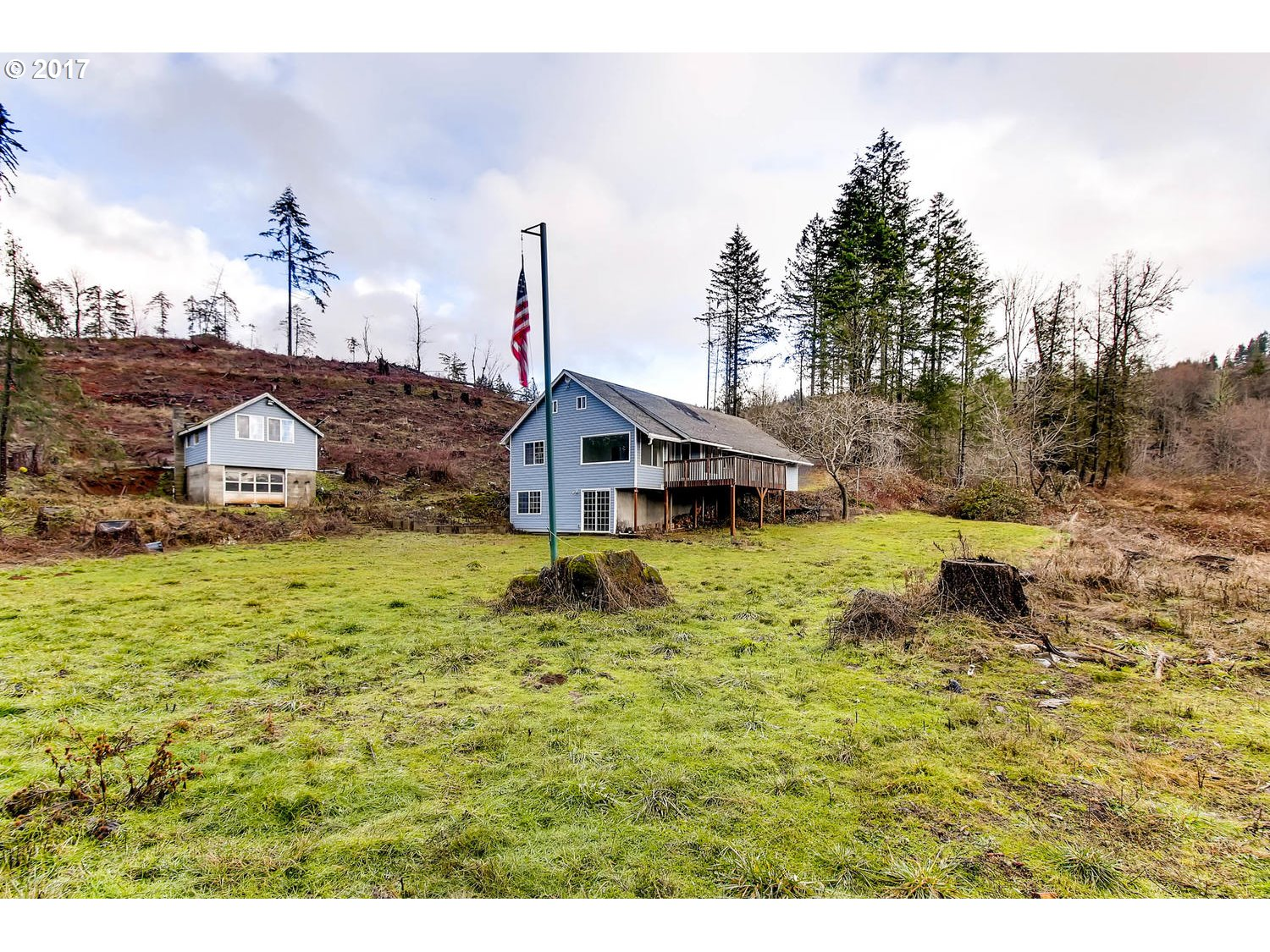 20844 BAKER CREEK RD, McMinnville, OR 97128