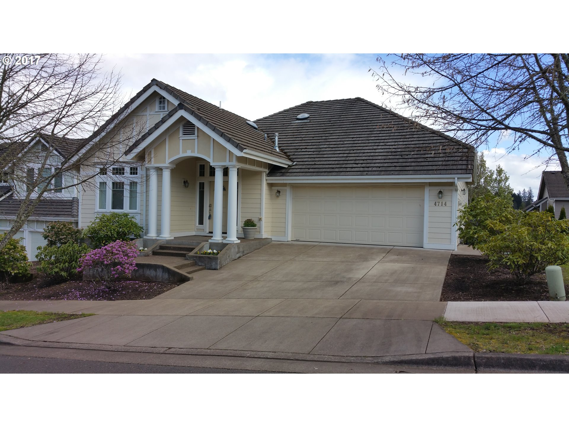 4714 NW Veronica PL, Corvallis, OR 97330