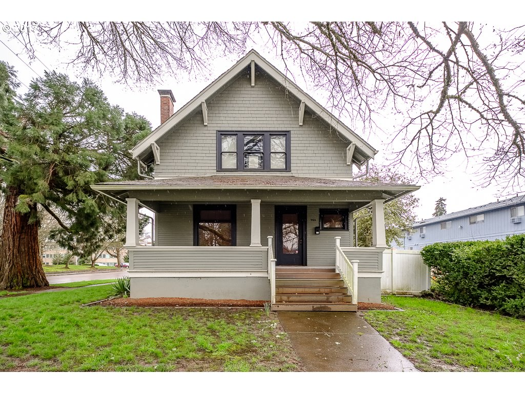 744 SW 14TH ST, Corvallis, OR 97333