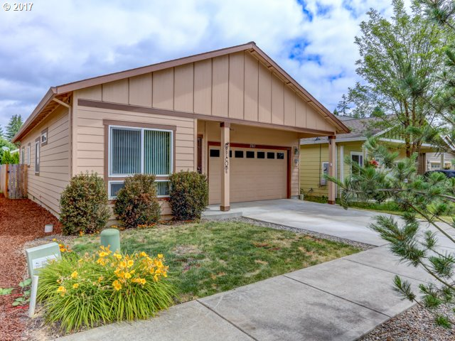 2763 28TH PL Forest Grove, OR 97116 - MLS #: 17169361