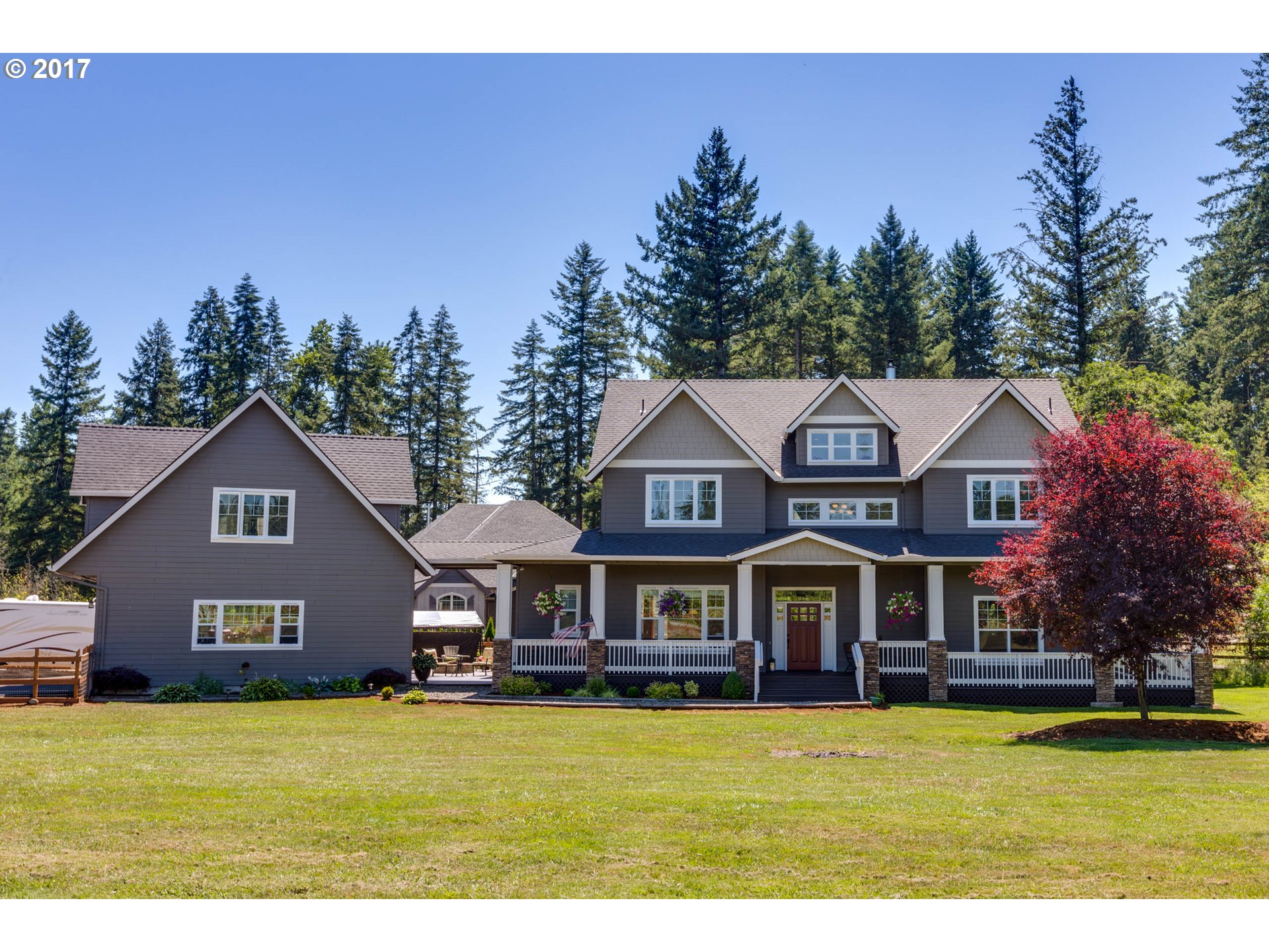 18273 S NANCY JEAN WAY, Oregon City OR 97045