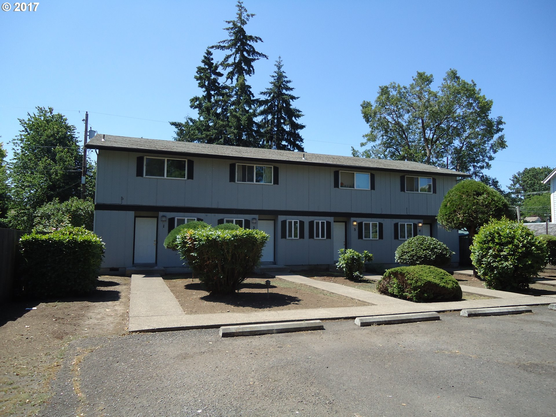 1232 W 8TH AVE, Eugene, OR 97402
