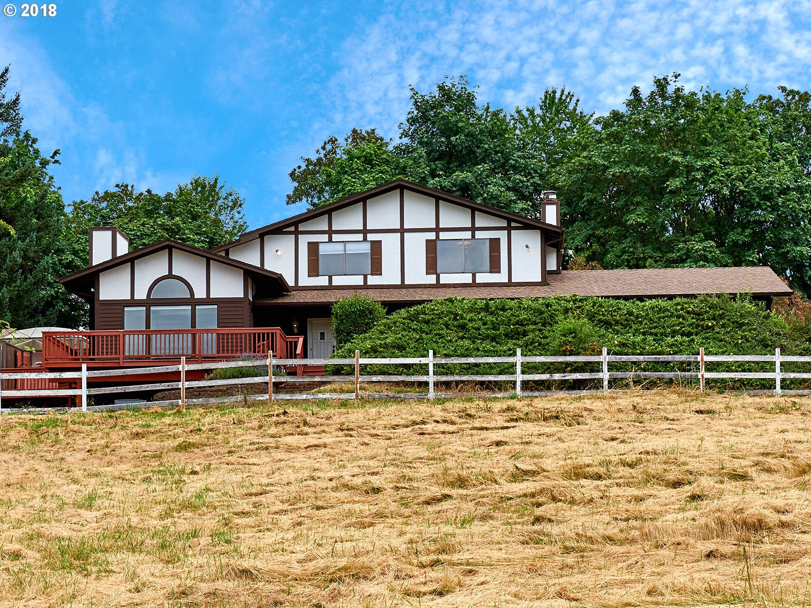 3355 SW HOMESTEADER RD, West Linn, OR 97068