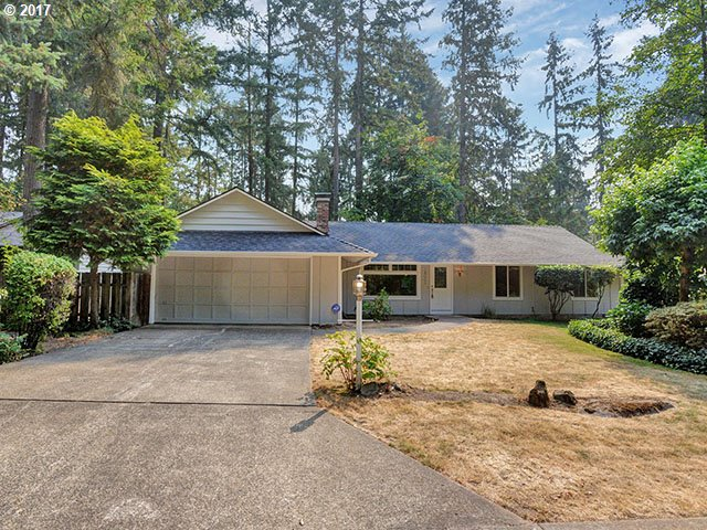 18964 REDWING WAY, Lake Oswego, OR 97035