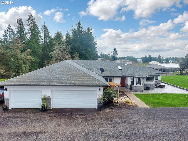 24386 SW BAKER RD, Sherwood, OR 97140