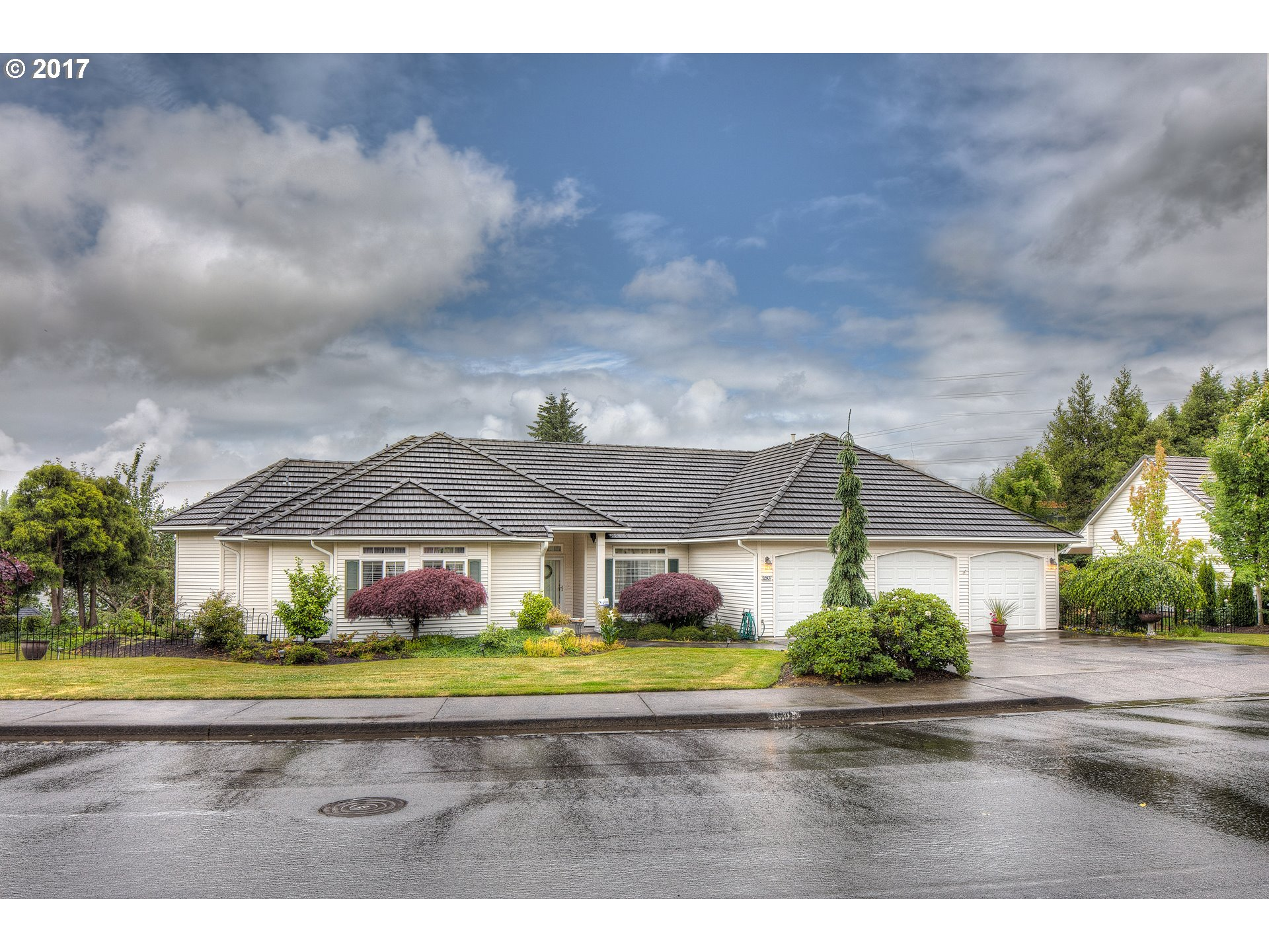 1507 NW GREGORY DR, Vancouver, WA 98665