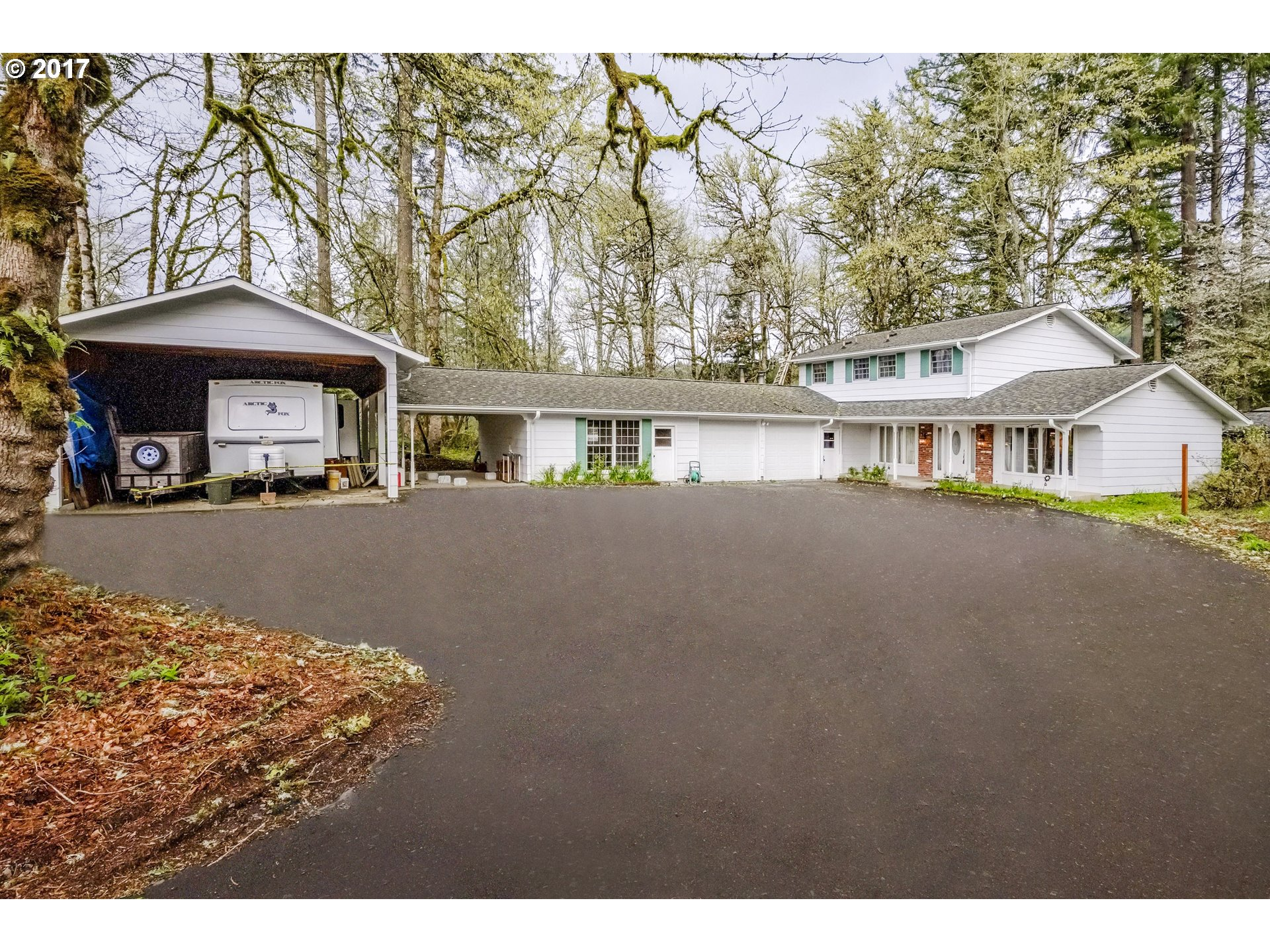 42955 GREEN RIVER DR, Sweet Home, OR 97386