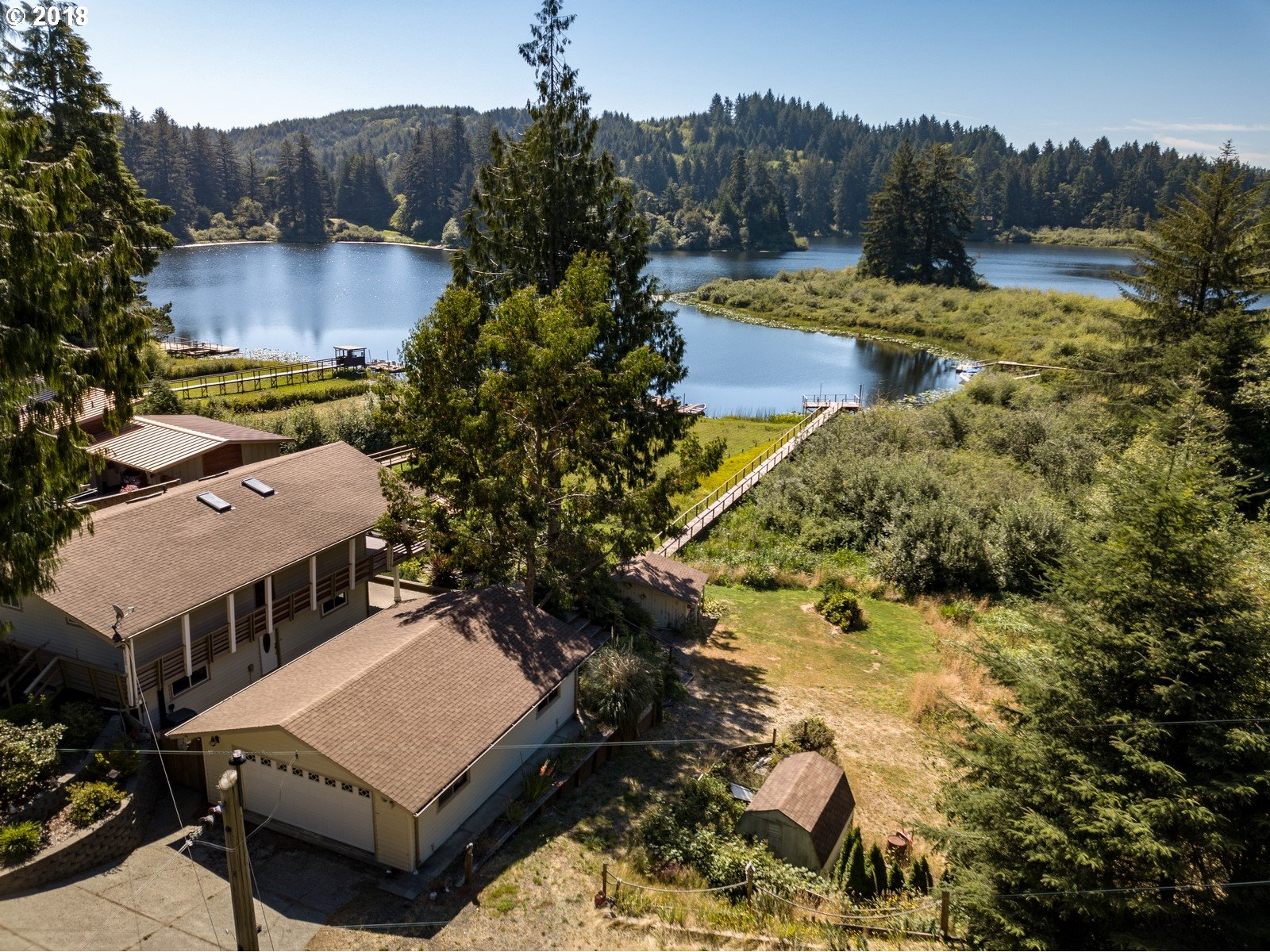 5620 LINDA WAY, Florence, OR 97439