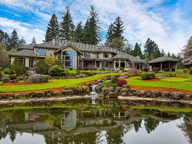 26350 SW PETES MOUNTAIN RD, West Linn, OR 97068