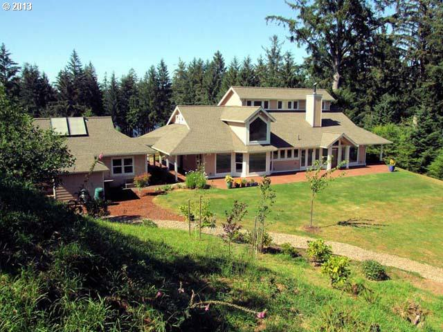 83604 CLEAR LAKE RD, Florence, OR 97439