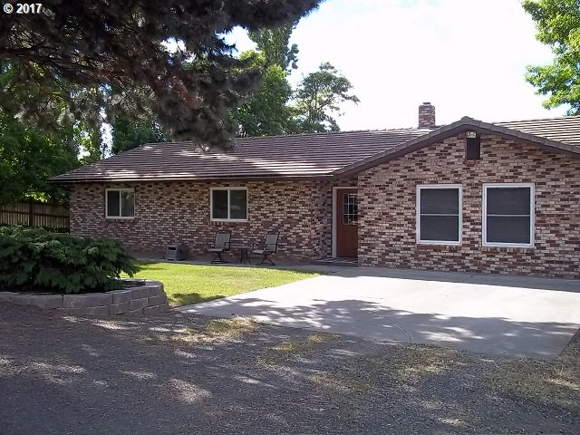 3687 FIFTEEN MILE RD, The Dalles, OR 97058