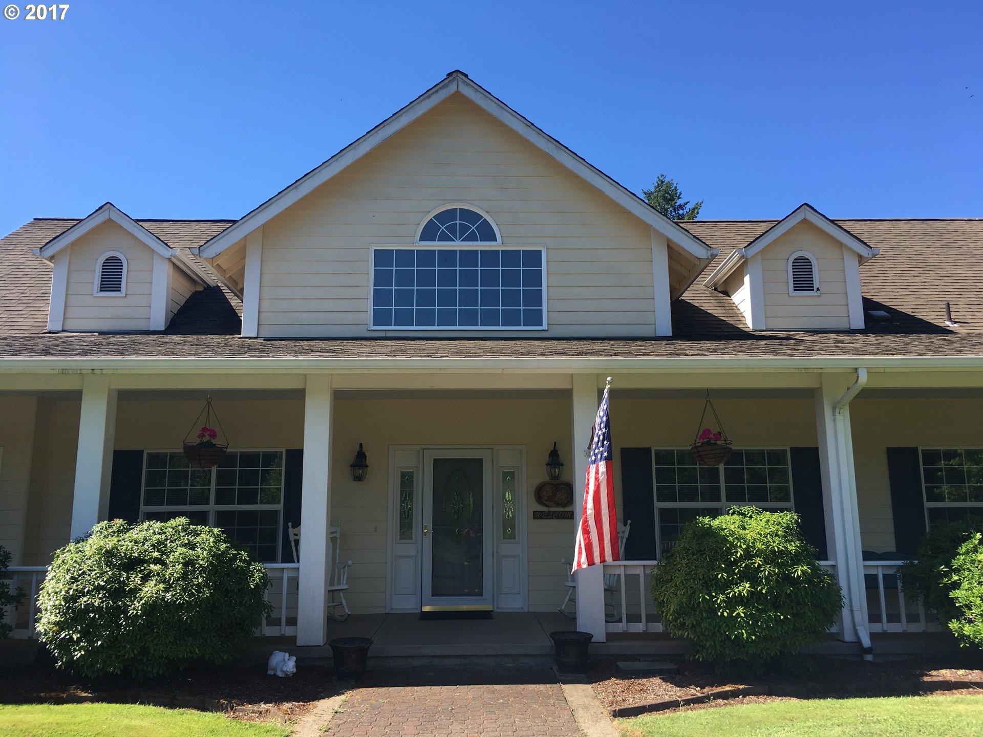 43794 greenwood village dr eugene oregon real estate