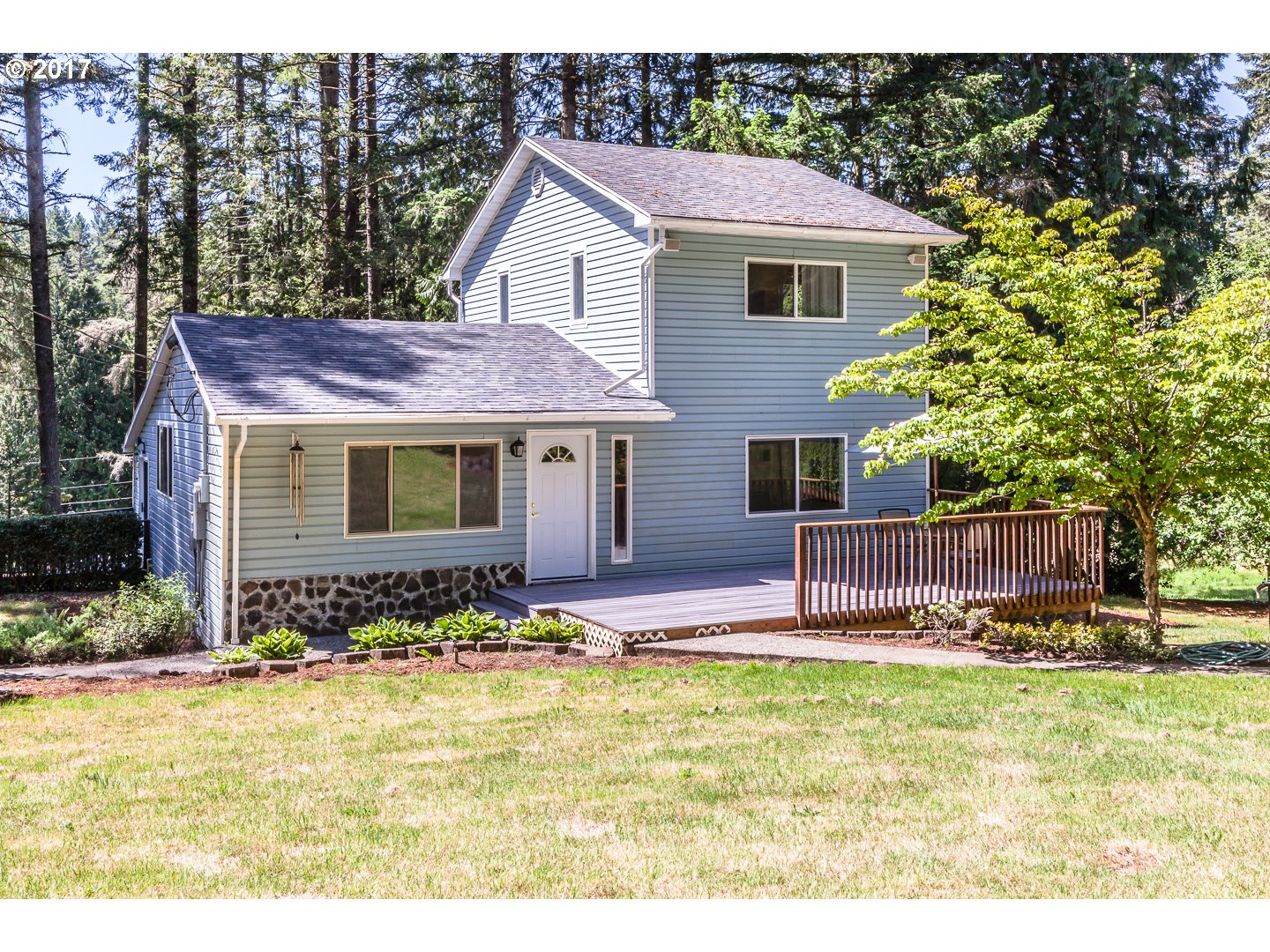 30743 S DHOOGHE RD, Colton, OR 97017