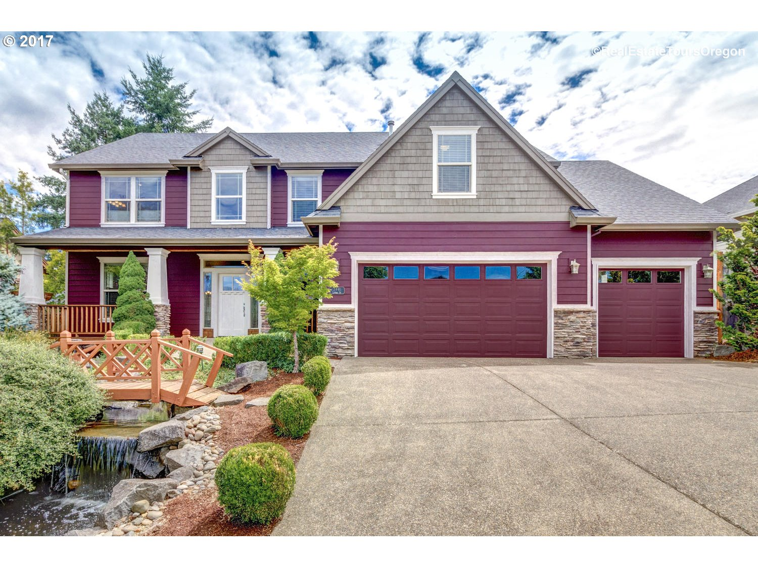 3441 LAVINA DR, Forest Grove, OR 97116