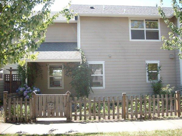 10 LAWRENCE ST, Eugene, OR 97401