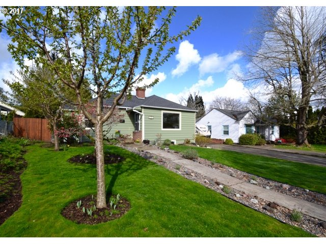 3727 NE 116TH AVE, Portland, OR 97220