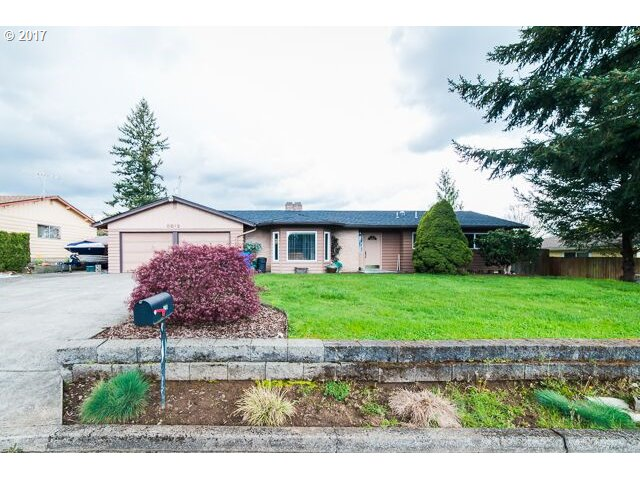 8812 NE 60TH ST, Vancouver, WA 98662