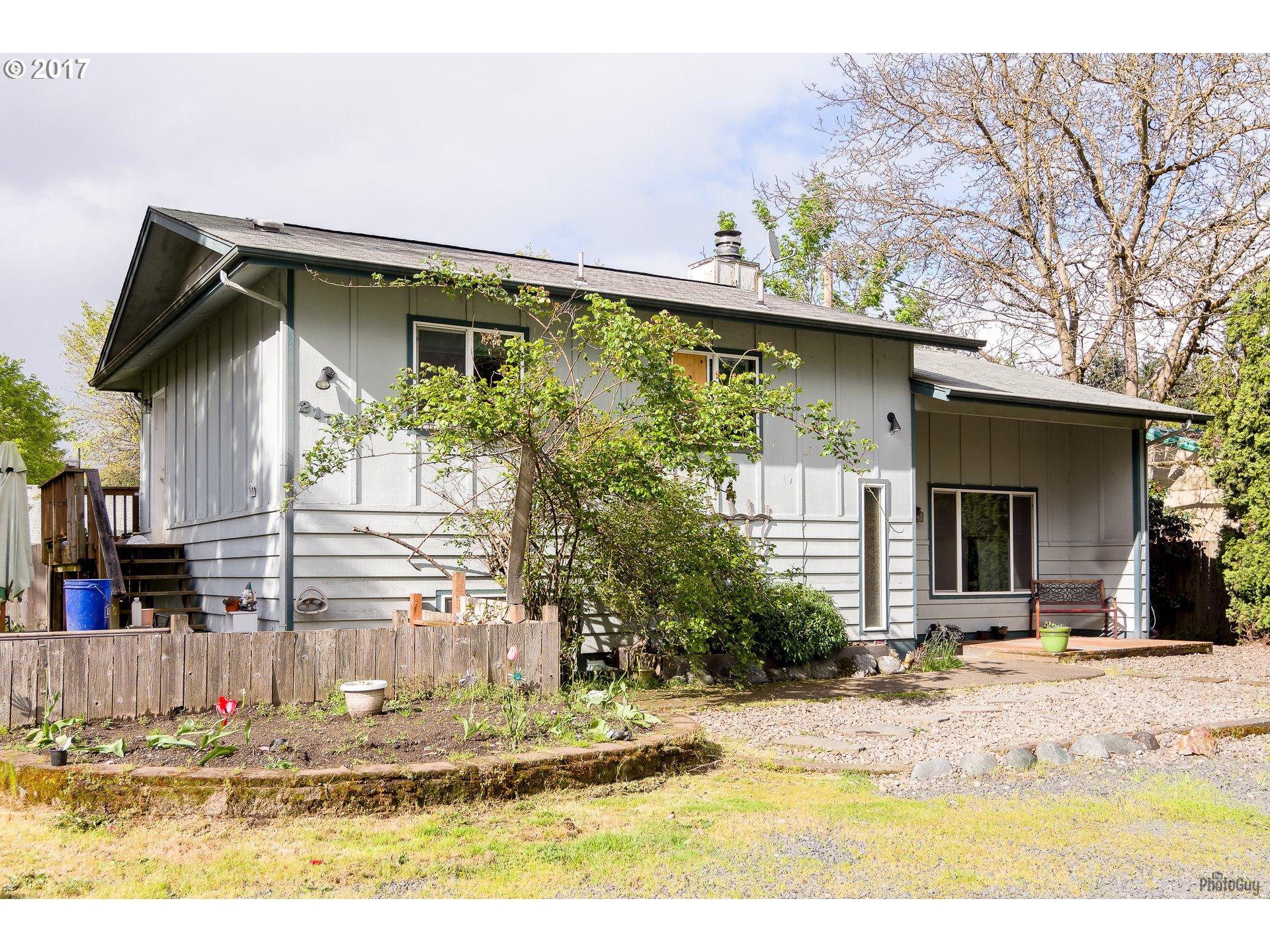 2177 DAKOTA ST, Eugene OR 97402