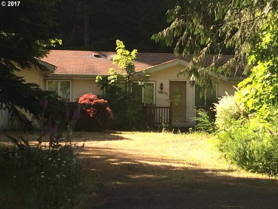 70377 E BARLOW TRAIL RD, Rhododendron, OR 97049