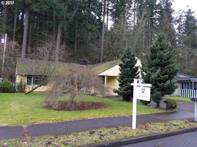 1008 sq. ft 3 bedrooms 1 bathrooms  House ,Portland, OR