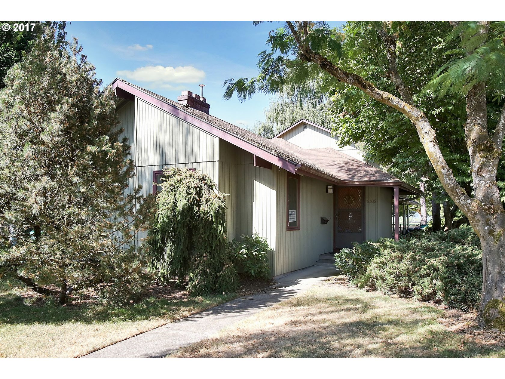 3425 sq. ft 4 bedrooms 2 bathrooms  House For Sale, Portland, OR