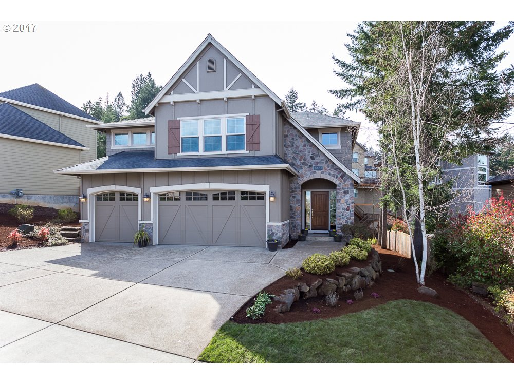 8521 SW 168TH AVE, Beaverton, OR 97007