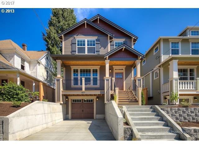 5517 N PRINCETON ST Portland, OR 97203 - MLS #: 17188391