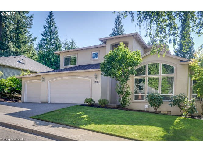2480 SW 75TH TER, Portland OR 97225