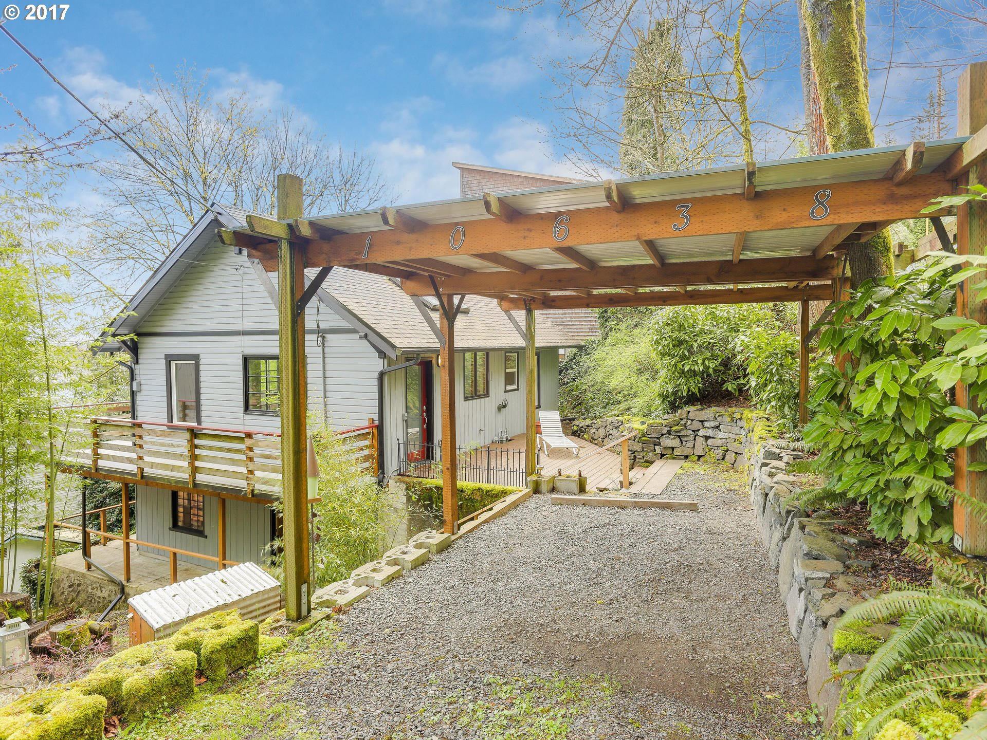 10638 NW 4TH ST, Portland, OR 97231